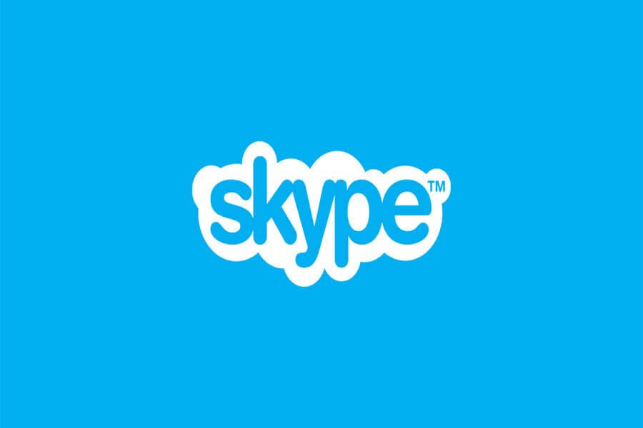 Phần mềm chat Skype