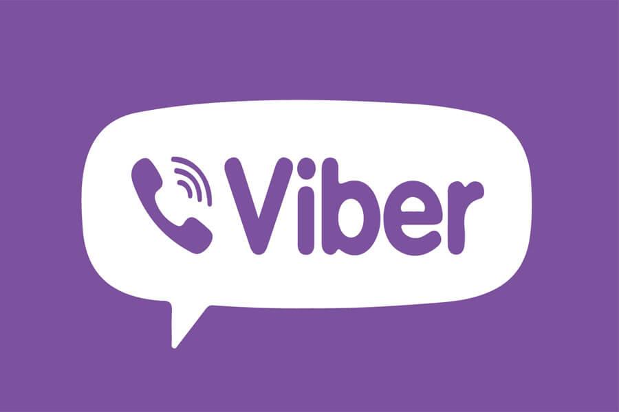 Ứng dụng chat Viber