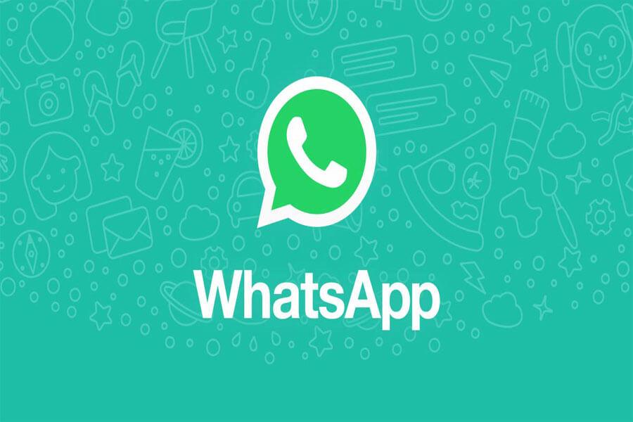 phần mềm chat Whatsapp