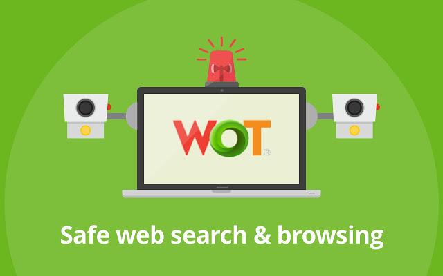 trang web WOT
