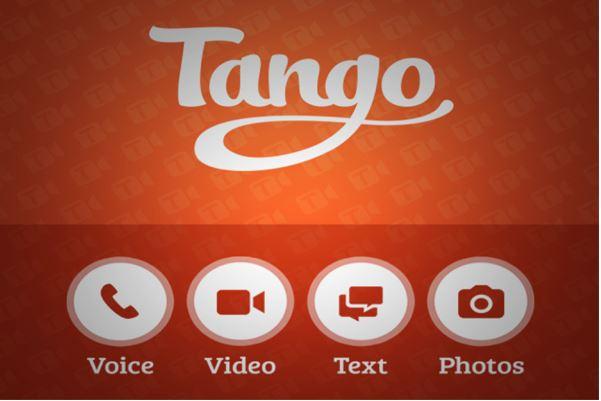 Tango.