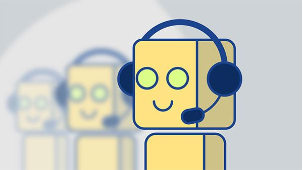 Chatbot đã trải qua quá trình phát triển lâu dài.