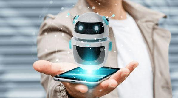 Chatbot giúp bạn thể hiện một phong thái kinh doanh vô cùng chuyên nghiệp.