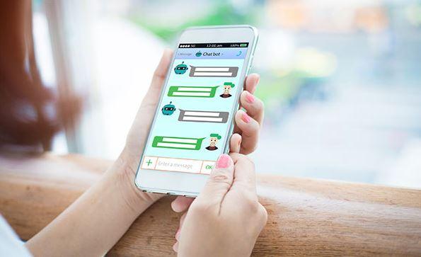 Chatbot đang ngày càng được sử dụng nhiệu hơn, giúp tăng khả năng tương tác.