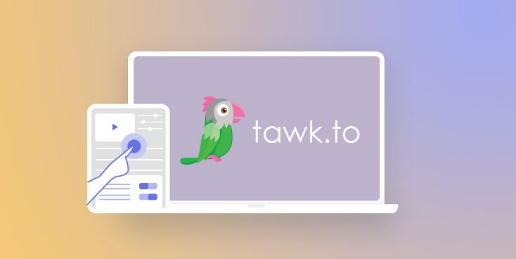 Hưỡng dẫn cài đặt phần mềm Tawk.to
