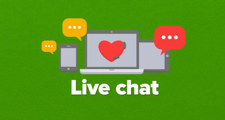 Phần mềm livechat hỗ trợ bán hàng tốt hơn