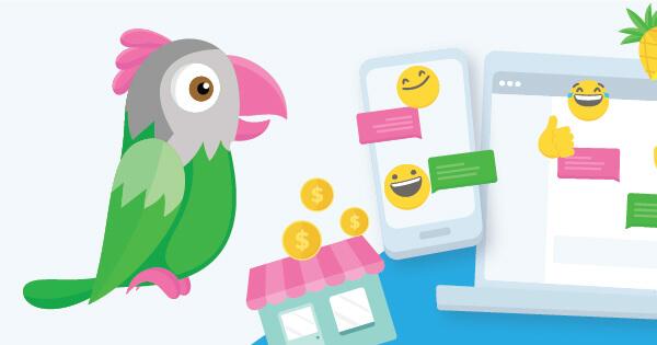 Ứng dụng tawk.to là lựa chọn tuyệt vời cho doanh nghiệp