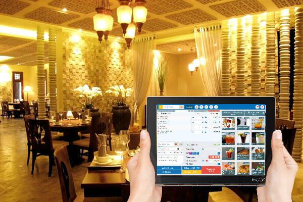 Tính năng của phần mềm quản lý khách sạn