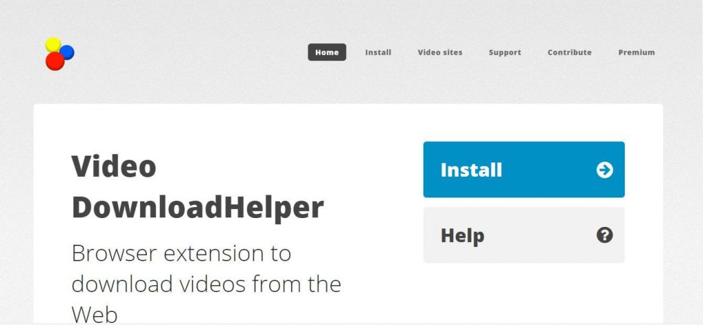 Video-Download-Helper