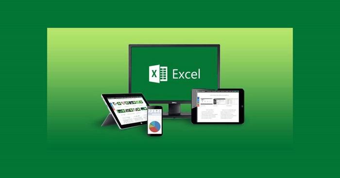 Quản lý trung tâm ngoại ngữ bằng Excel như thế nào?