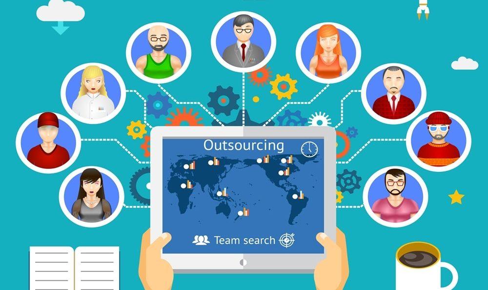 IT Outsourcing là gì? Dịch vụ IT Outsourcing cho doanh nghiệp nhỏ và vừa