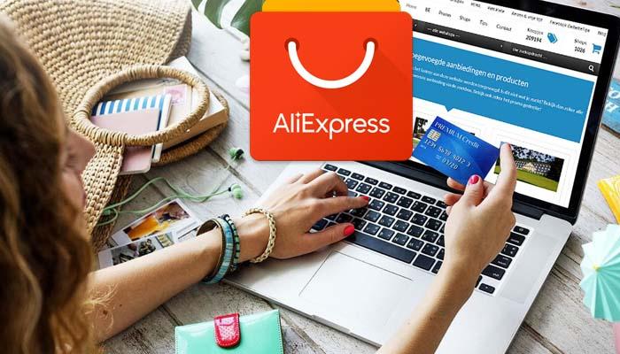 Có nên tự đặt hàng khi mua online trên Aliexpress?