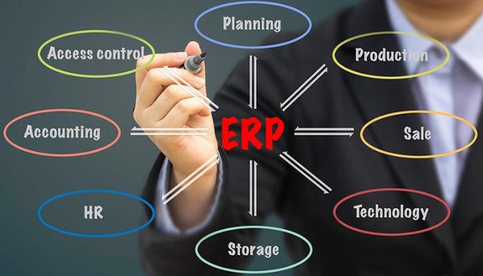 Một số lợi ích khi sử dụng phần mềm quản trị doanh nghiệp