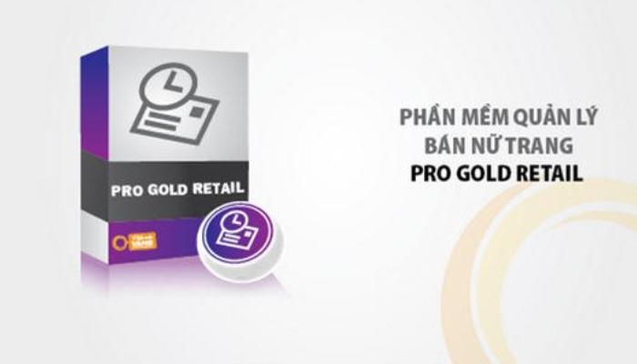 Pro Gold Retail
