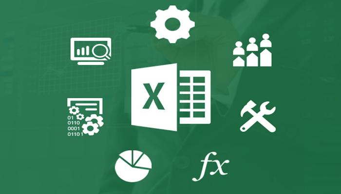 Quản lý tiệm vàng bằng phần mềm Excel
