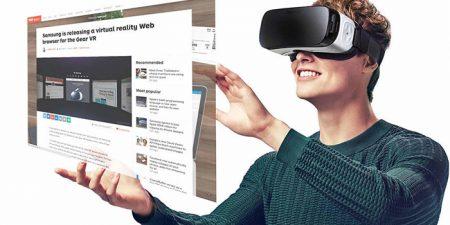 Lợi ích khi thiết kế website thực tế ảo VR cho doanh nghiệp