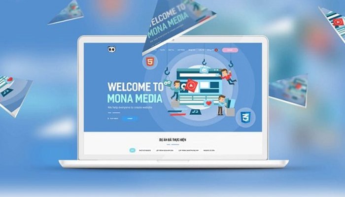 Phần mềm quản lý bán hàng chuyên nghiệp - Mona Media