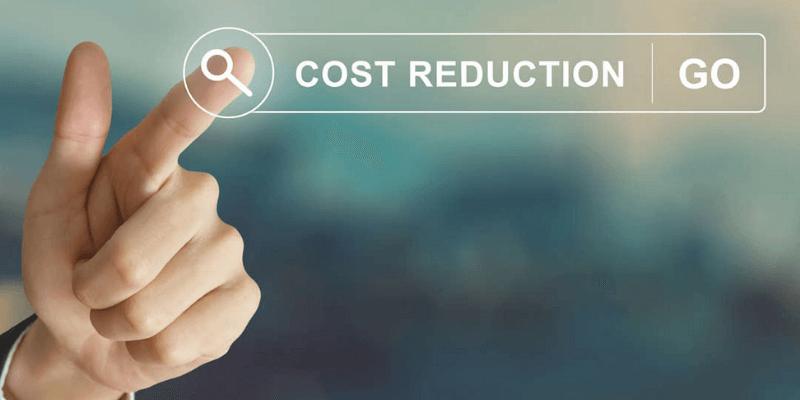 giảm thiểu chi phí