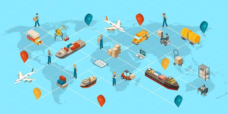Lợi ích phần mềm quản lý vận tải mang lại cho doanh nghiệp