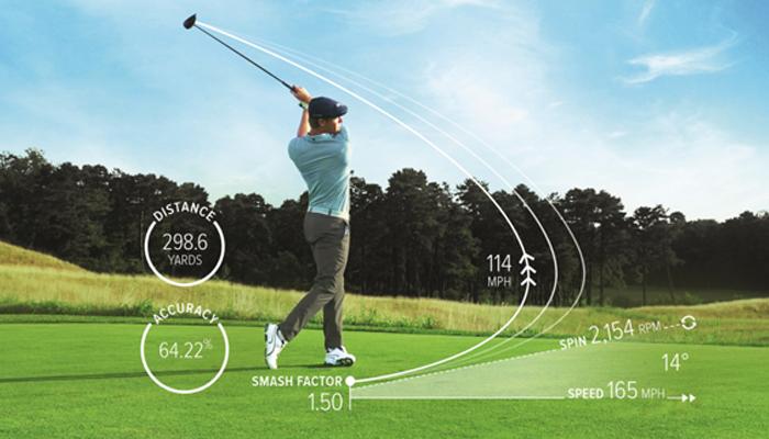 Top 5 ứng dụng phân tích kỹ thuật swing golf tốt nhất